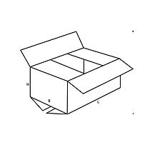 02 - Pudełka klapowe