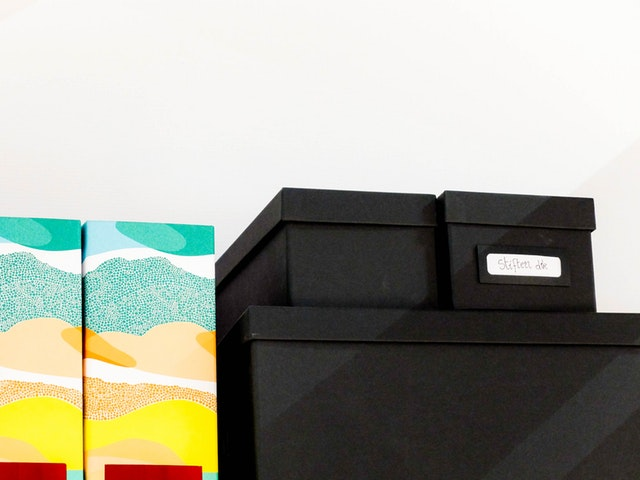Ekologiczne pudełka z kartonu