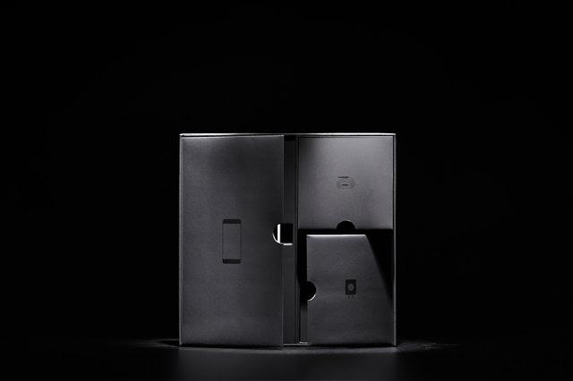pudełka na elektronikę