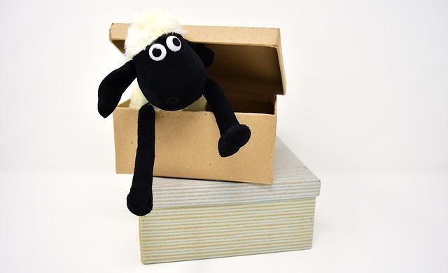 unboxing pudełkowy